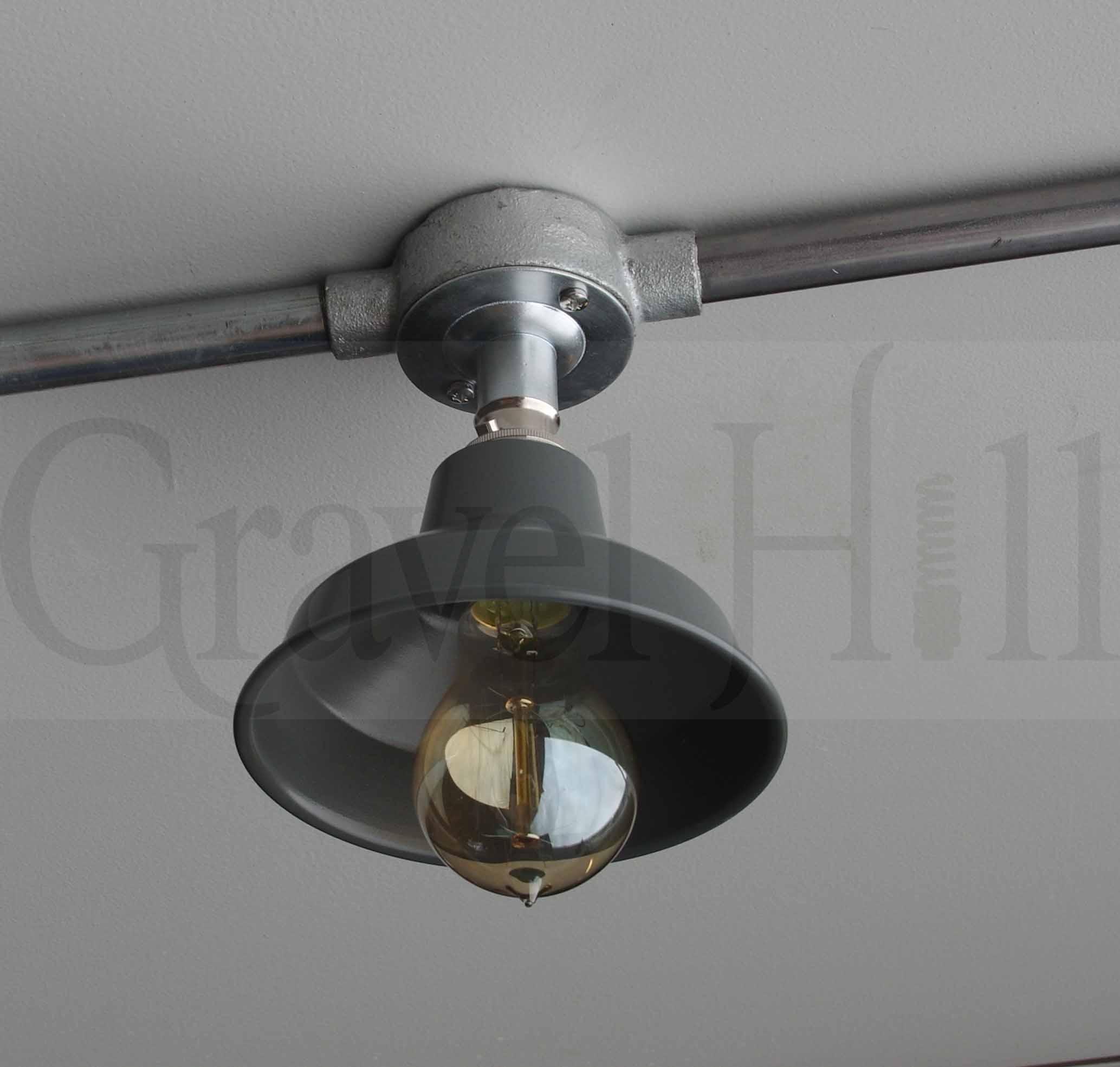 Conduit Savannah Ceiling Ing Gh Grey