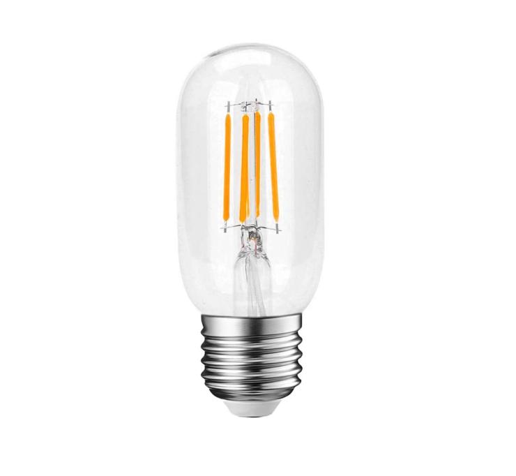 Tubular LED's